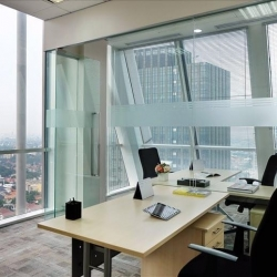 Exterior view of Talavera Office Park 28th floor, Jalan TB Simatupang Kav.22-26, South Jakarta