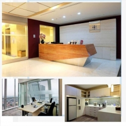 Offices at Talavera Office Park 28th floor, Jalan TB Simatupang Kav.22-26, South Jakarta