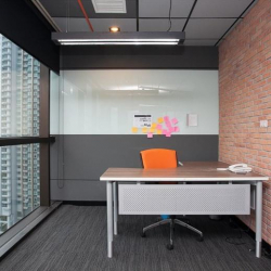 Serviced office centre to lease in Bangkok