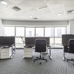 Executive office centre - Dubai