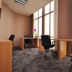 Serviced office centres to lease in Jakarta