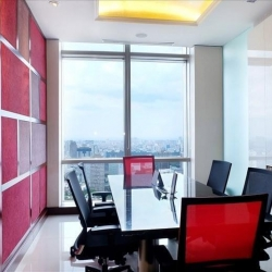 Executive office to lease in Jakarta