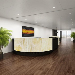 Serviced office centre to hire in Sydney