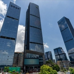 Unit A & C, 44/F, Tower A, NEO, No.6011, Shennan Avenue, Futian District office accomodations