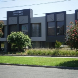 Office space to let in Melbourne