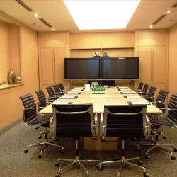Offices at 39th Floor, Wisma GKBI, No. 28 Jl. Jend. Sudirman