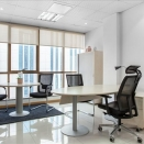 Image of Abu Dhabi serviced office. Click for details.