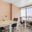 Interior of offices - Al Hilal Building, Al Falah Road
