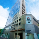 Exterior image of Level 12, China Minmetals Tower ,79 Chatham Road South, Hong Kong. Click for details.