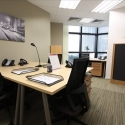 Premium office space to rent at 10/F Miramar Tower, 132 Nathan Road, Tsim Sha Tsui