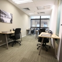 Serviced office space - 10/F Miramar Tower, 132 Nathan Road, Tsim Sha Tsui