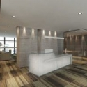 Interior of offices - 10/F Miramar Tower, 132 Nathan Road, Tsim Sha Tsui