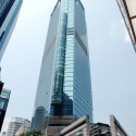 Exterior image of 45/F The Lee Gardens, 33 Hysan Avenue, Causeway Bay