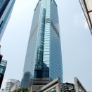 Exterior image of 45/F The Lee Gardens, 33 Hysan Avenue, Causeway Bay. Click for details.