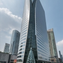 Office accomodations to let in Bangkok. Click for details.