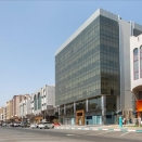 Exterior image of Al Arjan Building, Defense Road. Click for details.