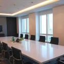 Interior of offices - 23/F Athenee Tower, 63 Wireless Road, Lumpini, Pathumwan