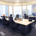 Hong Kong office rental property