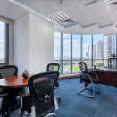 Dubai serviced office centre. Click for details.