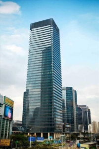Exterior image of Level 15, Tower 2, Kerry Plaza, No. 1 Zhong Xin Si Road, Futian District. Click for details.