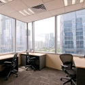 Serviced office space - Level 15, Tower 2, Kerry Plaza, No. 1 Zhong Xin Si Road, Futian District