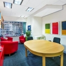 Office suite in Sydney. Click for details.