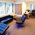 Office amenities at Level 14, Lumley House, 309 Kent Street