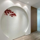 Serviced office centre - Shanghai. Click for details.