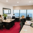 Offices at Level 57, MLC Centre, 19-29 Martin Place, Sydney CBD