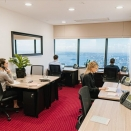 Offices at Level 57, MLC Centre, 19-29 Martin Place, Sydney CBD. Click for details.