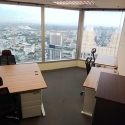 Premium office space to rent at 195 South Sathorn Rd, Yannawa, Sathorn, 47th Fl, River Wing East, Empire Tower