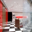Exterior image of Level 7, Taikoo Hui Tower 1,385 Tianhe Road, Tianhe district. Click for details.