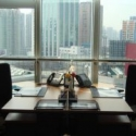 Office amenities at 13/F Teem Tower, 208 Tianhe Road, Tianhe District