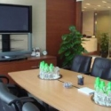 Serviced office space - 13/F Teem Tower, 208 Tianhe Road, Tianhe District
