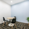 Serviced offices in central Bangkok