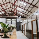 Office space in Melbourne. Click for details.