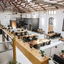 Executive office centre to lease in Melbourne