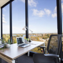 St Kilda Rd Towers, 1 Queens Road, South Melbourne serviced offices. Click for details.