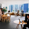 Serviced office space - Level 21, 133 Castlereagh Street