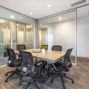Interior of offices - Level 10, 15 Green Square Close,Fortitude Valley, Brisbane
