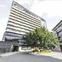 Office amenities at Level 10, 15 Green Square Close,Fortitude Valley, Brisbane