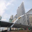Serviced office space - 23/F 179 Bangkok City Tower, South Sathorn Road, Thungmahamek, Sathorn