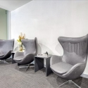 Serviced office space - Level 19, 180 Lonsdale Street