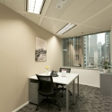 The latest office technology at 181 QRC: 7/F, Grand Millennium Plaza, ,181 Queen's Road, Central