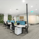 Executive office centre - Melbourne. Click for details.