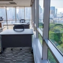 The latest office technology at 14th Floor, 208 Wireless Road (Witthayu Rd), Lumpini, Pathum Wan, Bangkok