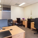 Office equipment on offer at 214 Bay Street, Melbourne