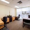 Office amenities at 214 Bay Street, Melbourne