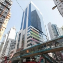 Exterior image of Unit 2202, 22/F, Causeway Bay Plaza I, 489 Hennessy Road Causeway Bay. Click for details.