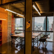 Office spaces to let in Bangkok